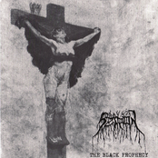 Ridden With Holy Grace / The Black Prophecy