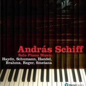 Andras Schiff: András Schiff - Solo Piano Music