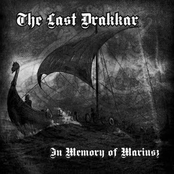 The Last Drakkar - In memory of Mariusz