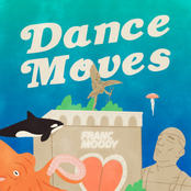 Franc Moody: Dance Moves