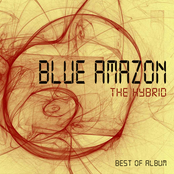 The Best Of Blue Amazon: The Hybrid