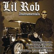 Lil Rob: Instrumentals
