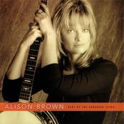 Alison Brown: Best Of The Vanguard Years