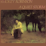A Quiet Storm cover art