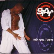 Wham Bam - EP