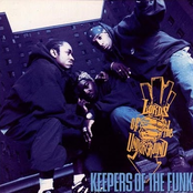 Keepers Of The Funk [by Hillside]