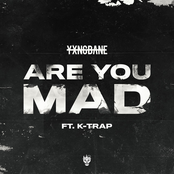 Are You Mad (feat. K-Trap)