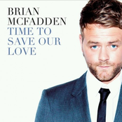 Time To Save Our Love - Single