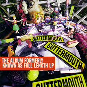 Where Was I? by Guttermouth