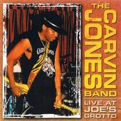 Carvin Jones: Live At Joe's Grotto