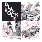 Jon Savage Presents Black Hole - Californian Punk 1977-80