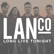 Lanco: Long Live Tonight