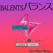 Balents - Yes (I Will)