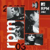 RPM Ao Vivo 2002