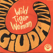 Giuda: Wild Tiger Woman