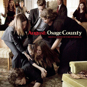 John Fullbright: August: Osage County (Original Motion Picture Soundtrack)