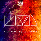 Colours / Games