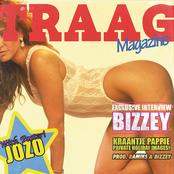 Traag (feat. Jozo & Kraantje Pappie) - Single