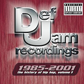 Def Jam 1985-2001: The History of Hip Hop, Vol. 1