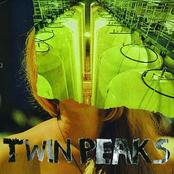 Twin Peaks: Sunken