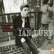 Reasons to Be Cheerful: The Best of Ian Dury Disc 1