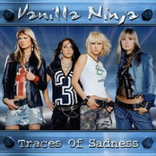Traces of Sadness