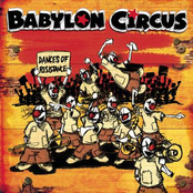 Babylon Circus - J'aurais Bien Voulu