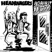 Headbangers Against Disco Vol. 1