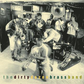 Dirty Dozen Brass Band: This is Jazz 30: The Dirty Dozen Brass Band