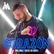 Maluma: Corazón