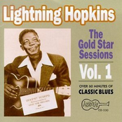 The Gold Star Sessions, Volume 1
