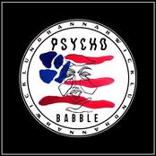 Hannah Wicklund: Psychobabble
