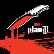 Time 4 Plan B EP