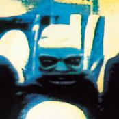Peter Gabriel - Security Artwork
