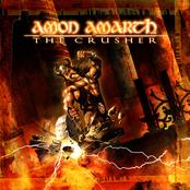 Amon Amarth: The Crusher