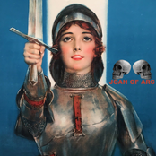 Night Lovell: Joan of Arc