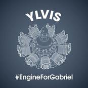 Engine For Gabriel