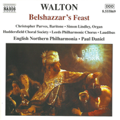 William Walton: Belshazzar's Feast / Crown Imperial / Orb and Sceptre