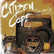Citizen Cope: One Lovely Day
