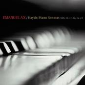 Emanuel Ax: Haydn: Piano Sonatas