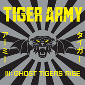 Tiger Army: III: Ghost Tigers Rise