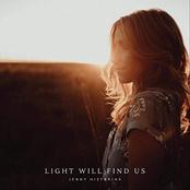 Jenny Hietbrink: Light Will Find Us