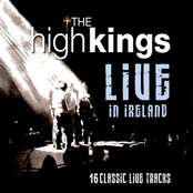 The High Kings: Live In Ireland