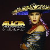 Alicia Villarreal: Orgullo De Mujer