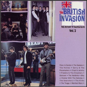 The British Invasion The History Of British Rock Vol. 03