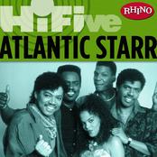 Atlantic Starr: Rhino Hi-Five: Atlantic Starr