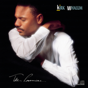 Kirk Whalum: The Promise