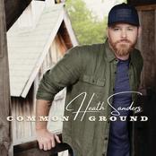 Heath Sanders: Common Ground - EP
