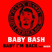 Baby I'm Back