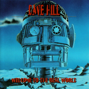 Dave Hill: Welcome To The Real World